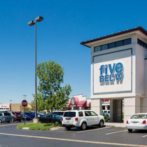 Marple Crossroads Shopping Center, Springfield, PA